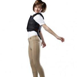 Bodice Ayrowear Junior size S - Y3