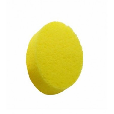 Sponge oval yellow small