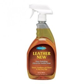 Soap glycerin Leather New-Farnam ML 473