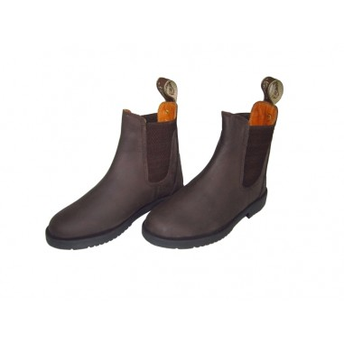 Boots joidphurs leather