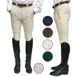 Mens trousers with Pence Nico