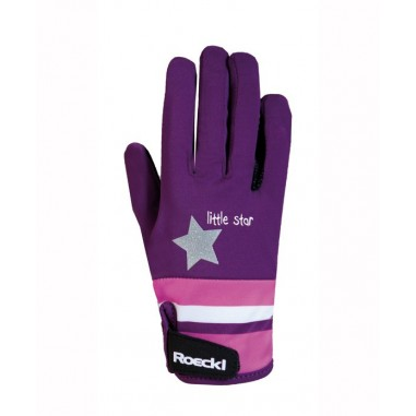 Gloves child Roeckl Kids Kelly