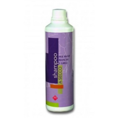 Dry Shampoo for manti grey 500 ml