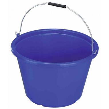 Bucket with handle 15 LT