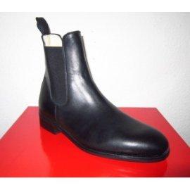 Ankle boots jodphur model Classic
