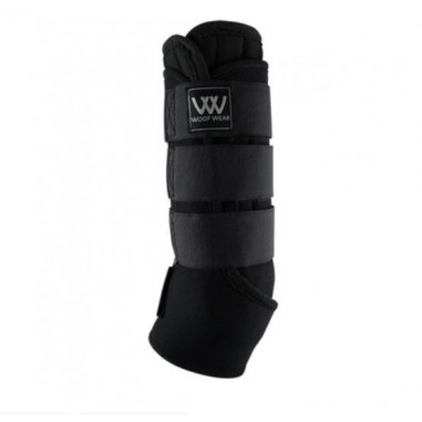 Woofwear stable boot wrap w/wicking liner