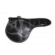 Racing Saddle feather evo 130 gr