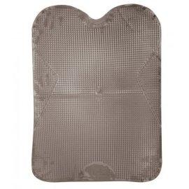 Back-saving anti slip gel