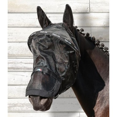 fLY Mask for Paddock Equiline Benson
