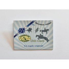Gift Card Saddlery Iron