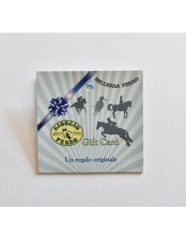 Gift Card Selleria Ferro