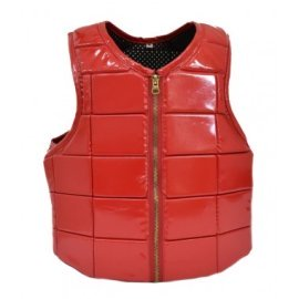 The bodice of protection not approved
