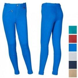 Pantaloni superleggeri jodphur Winner