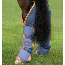 Amigo Travel Boots Horsewere
