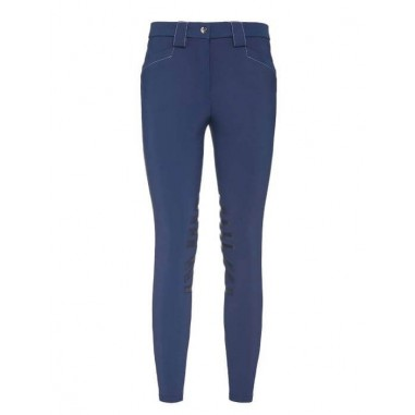 Pants Ladies Palm Grip Sarm Hippique