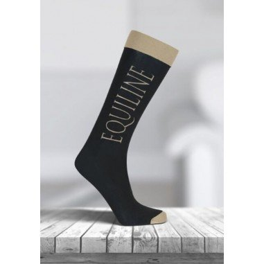 Sock Softly Equiline set of 3 pairs