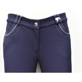 Pants, Eva woman grip Sarm Hippique.