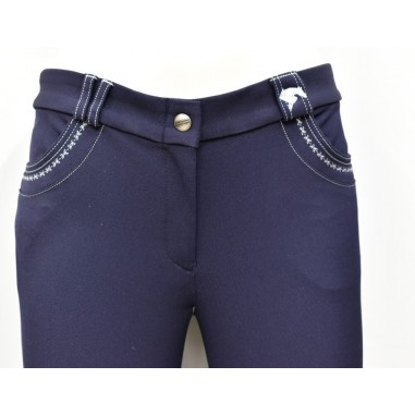 Pants, Eva woman grip Sarm Hippique.