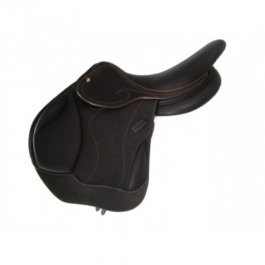 Saddle Eventing