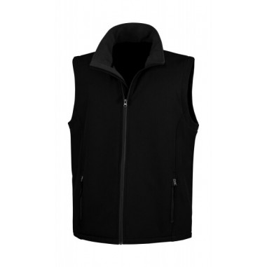 Gilet softshell man