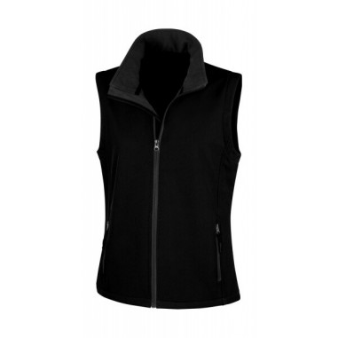 Gilet softshell woman