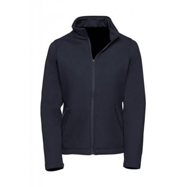 Jacket smart softshell man