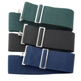Cinghia elastica per coperta