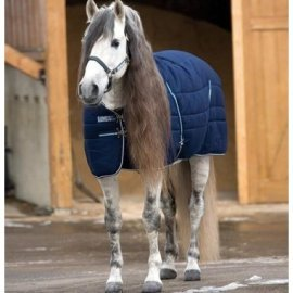 Horsewere Rambo stable rug 400 gr
