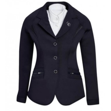 The Competition jacket from Horseware