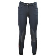 Grip System Techno Breeches Woman Cavalleria Toscana.