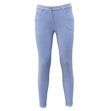 5-Pocket breeches Cavalleria Toscana