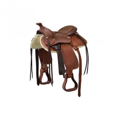 Sella Western Pony