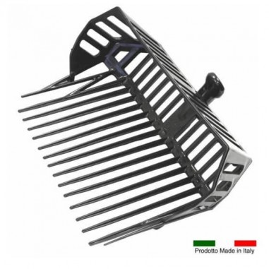 Fork basket made in Italy