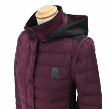 Stretch Down Jacket Cavalleria Toscana