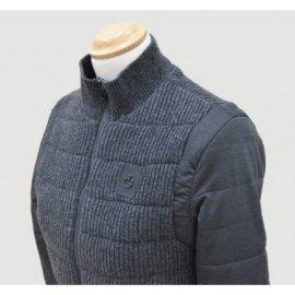 Wool Technical Jacket Cavalleria Toscana