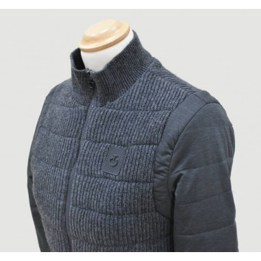 Wool Technical Jacket Cavalleria Toscana
