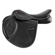 Saddle English jumping Pro Light
