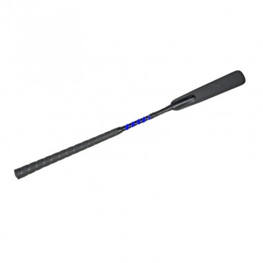 Riding crop short 65 cm