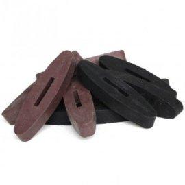 Olivette rubber