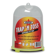 Trap'N Toss + Attrattivo 5 ML