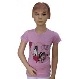 Horseware shirt bimba