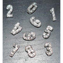 Numeri decorativi
