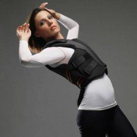 Bodice Ayrowear Woman size: S - L3