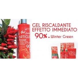 Artiglio Rosso 90% 10 ml