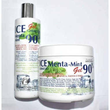 Ice Gel 90% 250 ml
