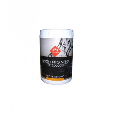Ointment black for hooves 3 kg
