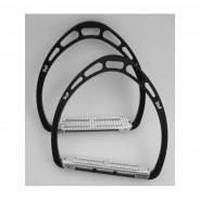 Staffe Uof Race Ergal Stirrups 89 gr.