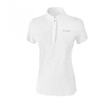 Cassis Competition Shirt Pikeur