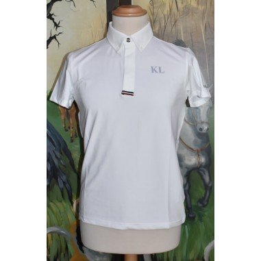 Polo Tecnica Tim Boy Kingsland