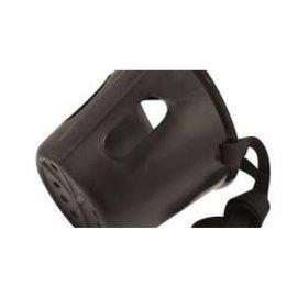 Muzzle plastic